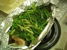 中華風@本格魚料理