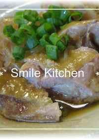 柔らかぁ♡鶏肉&糸こんにゃくの甘辛煮