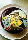 キャラケーキ ワンピース3