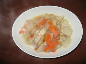 根野菜の煮込み