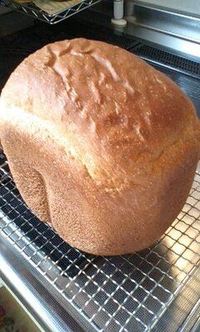 HB★ふんわりもっちりパン♪