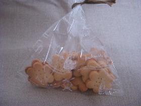 メープルミルククッキー