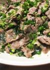 豚しゃぶ肉✩簡単すぎる野菜蒸しonダシダ