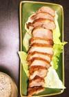 すき焼きのたれ焼き豚