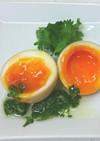簡単エスニック  ナンプラー煮卵