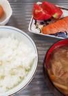 簡単☆豆腐なめこ味噌汁