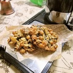 ノンフラワー☆グラノーラドロップクッキー