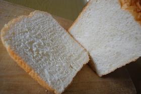 HB☆はちみつ♡ジョニー食パン