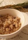 トロトロ☆玄米でチーズご飯