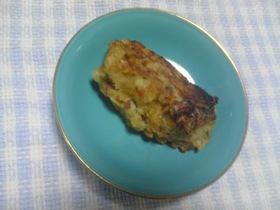 トロトロ里芋コロッケ