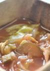 ダイエットに!脂肪燃焼スープ