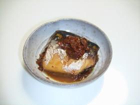 さばの酢っきりトマト煮(活力鍋使用)