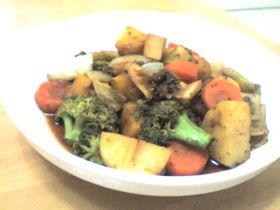 ほくほく✿ほっこり✿しあわせ温野菜