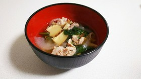 食欲不振におすすめの野菜スープ