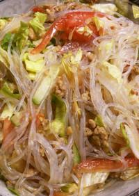 追悼小林カツ代 ひき肉と野菜の混ぜるだけ