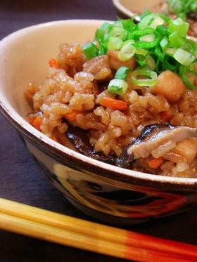 沖縄の味◇クファジューシー