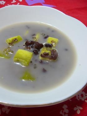 アジアン汁粉:レオン亭