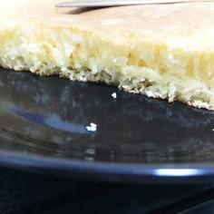 炊飯器で簡単ふわふわパンケーキ