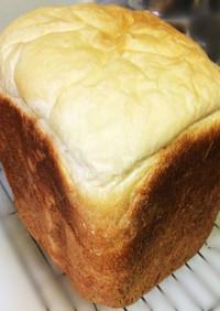 【HB使用】こんにゃく粉入りパン