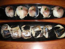 塩鯖1匹食べきりレシピ