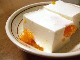 ☆簡単美味しいヨーグルトゼリー☆