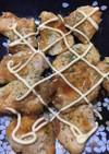 鳥ムネ肉のチキンピカタ