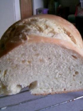 かぼす香る☆パン