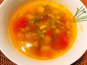 代謝アップOMA簡単デトックススープ