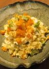 明太子のポテトサラダ