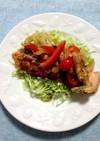 ふっくら鮭の生姜焼き♬