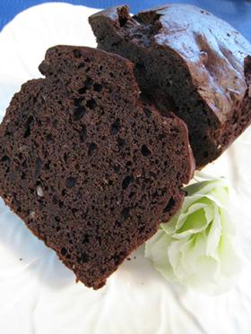 チョコラータで簡単チョコレートケーキ