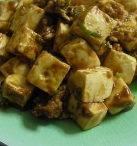 ご飯が進む!ゴマ味噌豆腐 (ク・普共通)