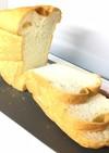HBで我が家流の米粉パン