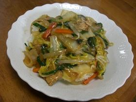 冷蔵庫のお片づけ~、がっつり中華野菜炒め