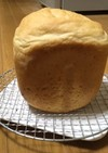 HB塩麹&玄米甘酒&ノンオイル牛乳食パン