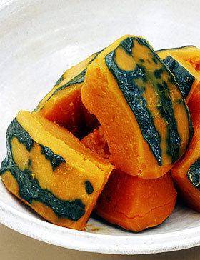 ホクホク!かぼちゃの煮物