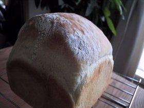 HBでイギリスパン♪