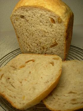 バター、卵不要!我が家のパン☆