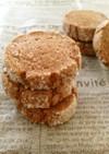 ◆キラキラ*チョコクッキー◆