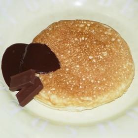 余った卵白で作る フェイク ホットケーキ