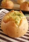 カルボナーラ・コーンマヨパン(惣菜パン)