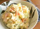 ヘルシー☆野菜たっぷりポテトサラダ