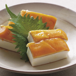 はんぺんチーズ焼き