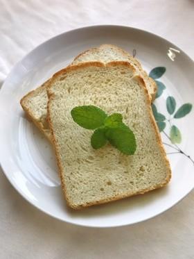 まるで小麦パンのようなふわふわ玄米粉パン