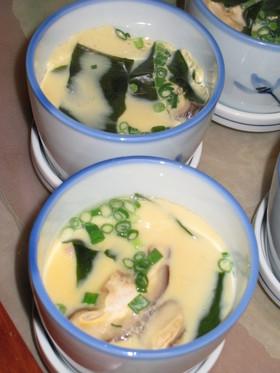 定番☆茶碗蒸し&バリエ