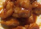 簡単☆鶏肉のケチャップ炒め