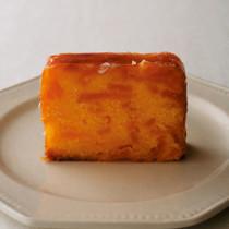 杏のパウンドケーキ