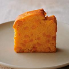 マンゴーのパウンドケーキ