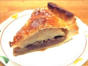 備忘録…アップルパイ Apple pie