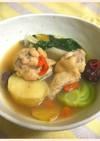 美肌 薬膳スープ
